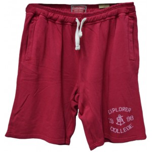 MENS SHORTS VERMOUDA(07023.RD)