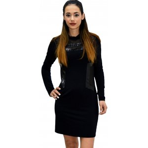 Black Womens Dress(11.FAIF1151)