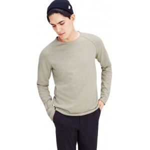 VC Union Knit Crew Neck Noos (12091541.O)