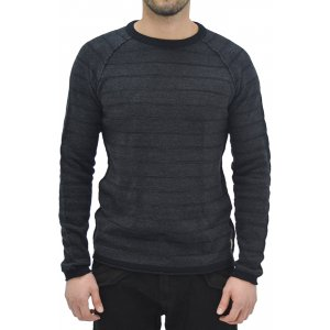 Romero Knit Crew Neck (12124111.DGM)