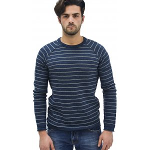 Romero Knit Crew Neck (12124111.OB)