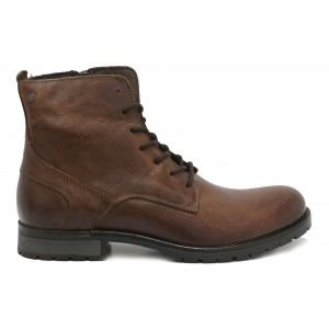 Orca Leather Boot Cognac Noos (12141008)