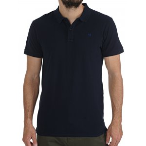 Classic Garment Dyed Polo (124893.58)