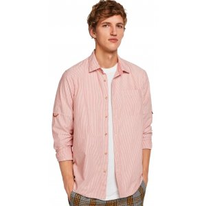 Regular Fit - Shirt with Sleeve (148843.219)