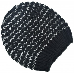 Astrid Knitted Hat (15139820.BLK)