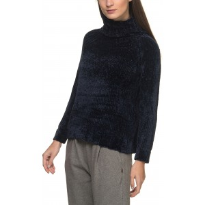 Dicte Highneck Knitted Pullover (15140051.SC)