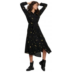 Ladie Lifer Midi Shirt Dress (15197276.00)