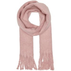 Lelly Heavy Fringe Scarf (15207866.025)