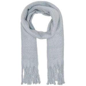 Lelly Heavy Fringe Scarf (15207866.085)