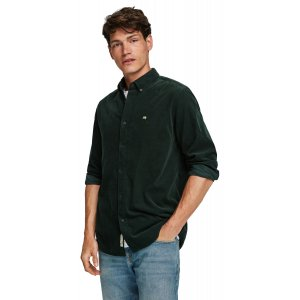 Button Down collar - With stretch (152155.118)