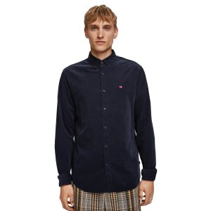 Button Down collar - With stretch (152155.2)