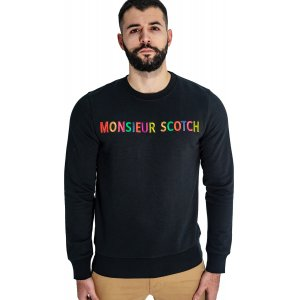 Scotch Logo Crewneck (152227.8)