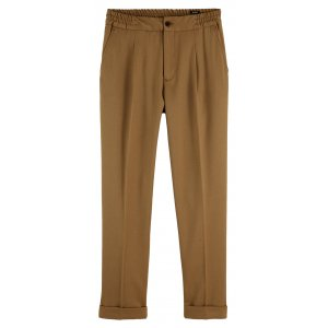 Blake Chic Pleated chino (155061.2025)