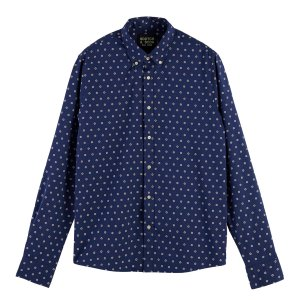 Shirt With Mini All Over (155162.218)