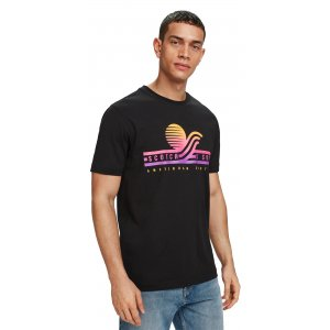 Gradient Logo Artwork Tee (155396.8)