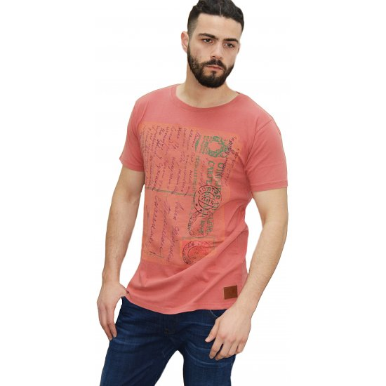 T-SHIRT (24-02082.033.OR)