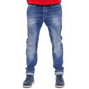 Bob Mens Denim (5-833.667.S4.040)