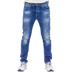 Bob Mens Denim (5-833.755.S2.041)