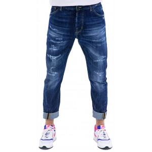 Arion Mens Gallery Denim (5-835.782.S1.041)