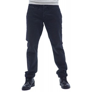 Culton Mens Pants (5-898.670.9.040.BLK)