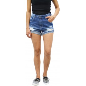 Mila Denim Shorts (5-928.217.S2.M.037)