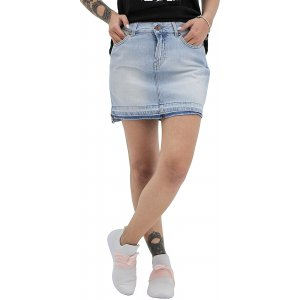 Sally Womens Denim Skirt (5-943.634.S3.039)