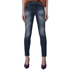 Sandra Womens Cropped Denim (5-970.042.S1.041)