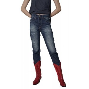 Ashley Cropped Womens Denim (5-985.634.S2.041)