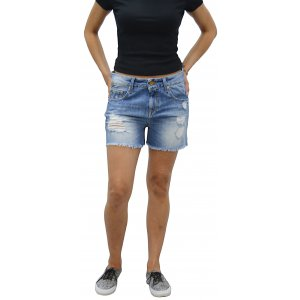 Dora Denim Shorts (5-987.062.S2.M.037)