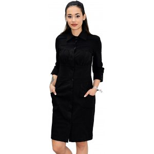 Black Womens dress(5BIF8420E02200)
