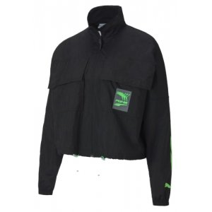 Evide Track Jacket Woven (597770-01)