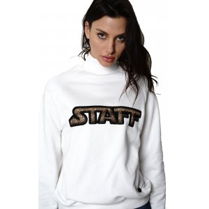 Elky Woman Sweatshirt (63-102.042.010)