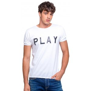 Man PLAY T Shirt (64-PL01.044.010)