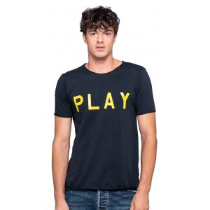 Man PLAY T Shirt (64-PL01.044.090)