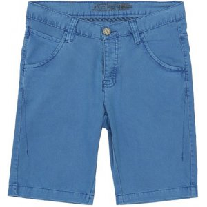 MENS VERMUDA BLUE DENIM (8413431.B)