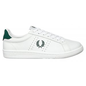 White Sneakers Leather (B6201.370)