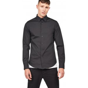 Core Super Slim Shirt l\s (D03691-7085-990)