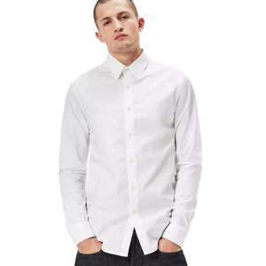 Core super slim shirt l-s (D03691.7085.110)
