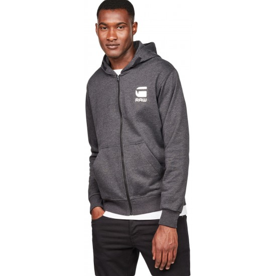 Doax Hooded Zip (D08476.9842.7293)