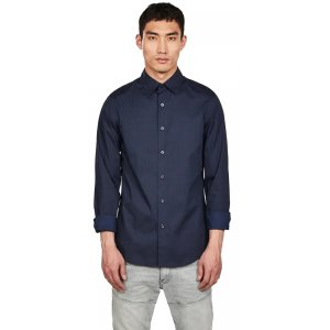 Core super slim shirt (D14066-B552-8630)