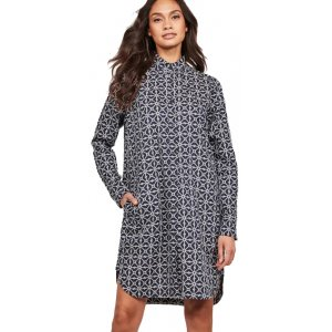 Milary Shirt Dress (D16260-C129-8708)