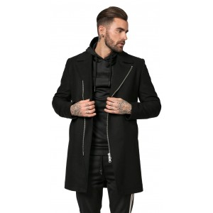 Undercover Mens Coat (RE0AP38PUVJ120000000)