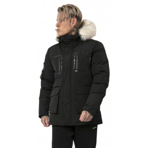 Hunter Parka (RE0AP39EHNJ700000000.BLK)
