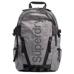 Coated Marl Backpack (SD0ACM9110128A000000.26Q)