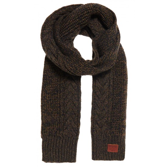 D3 JACOB SCARF (SD0ACM93002NR0000000.UY8)