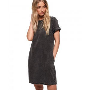 D1 Shay Tee Dress (SD0APG80104JT0000000.BM9)