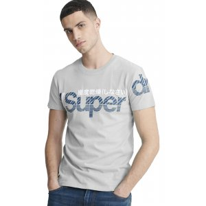 Core Split Logo Tee (SD0APM1010107B000000.9SQ)