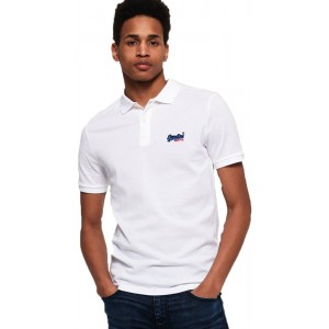 D2 Mercerised Lite City Polo (SD0APM11012ST0000000.O1C)