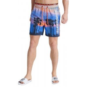 State Volley Swim Shorts (SD0APM3010010A000000.0VP)