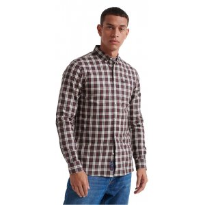 Clasic London Shirt (SD0APM4000002A000000.Q22)